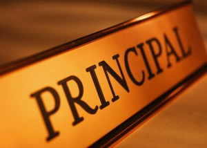 Principal Calling: Can You Recommend This Student Teacher?