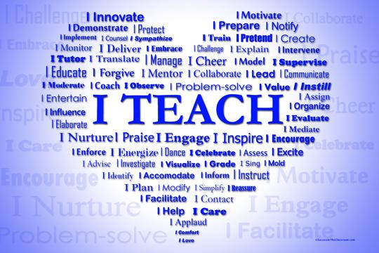 A Teacher's Heart | Success in the Classroom