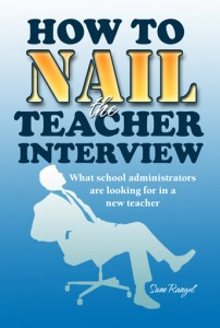 How to Nail the Teacher Interview