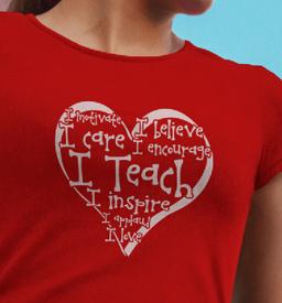 I-Teach-Heart