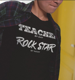 Teacher-Rock-Star